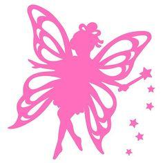 Silhouette Design Store: fairy