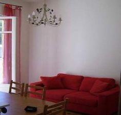 Квартира в Ницца для 4 люди with 2 bedrooms