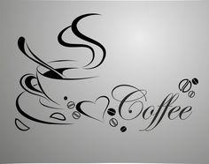 Aliexpress.com: Comprar Nuevo diseño taza de café para el hogar / cocina stickers impermeable y removablewall decoración tatuajes arte vinilo apliques murales stickers / decals de tazas de sobresalir fiable proveedores en APOLLO Wall Sticker Trade Corporation