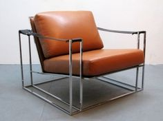 Chair by Rick