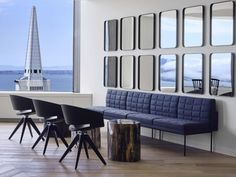 Confidential Client Offices - San Francisco - 5