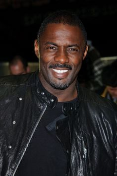 Idris Elba my Beloved ♥