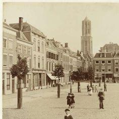 Utrecht-Verzameld werk van Rijksmuseum - Alle Rijksstudio's - Rijksstudio - Rijksmuseum