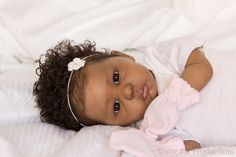 african american reborn doll artist | An Interview With Kate Charles: Ethnic Reborn Doll Maker