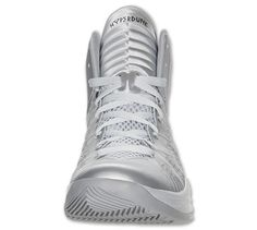 release date 6885a 34e7d Nike Hyperdunk 2013 - Pure Platinum - Dark Grey - Wolf Grey -  SneakerNews.com