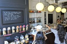 The D.C. area's best coffeeshops - The Washington Post