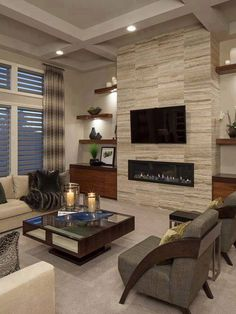 Furniture Layout Ideas : Balance And Symmetry | Furniture Layout, Grey  Couches And Living Rooms