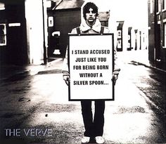 The Verve - Let the Damage Begin. Artist: The Verve Album: This Is Music (Single) Track: 2 (B-Side) Music Film, My Music, The Verve, Music Artwork, Britpop, Northern Soul, First Love, My Love, My Tumblr