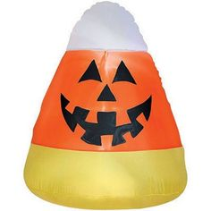 Candy Corn Inflatable