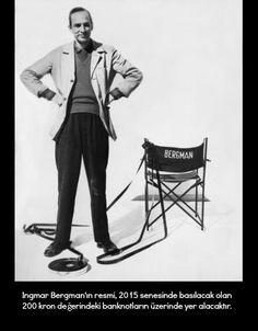 Hafızadan Çıkmayanlar: Ingmar Bergman