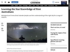 Learning the Star Knowledge of First Australians Aboriginal and Torres Strait Islander people use their understanding of the night sky for a range of reasons. Australian Curriculum, Space And Astronomy, Math Resources, Night Skies, Mathematics, Knowledge, Range, Sky, Stars