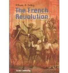 Never read this particular book on the *french revolution* but I have a jingle for the *french revolution* that drives my friends nuts.