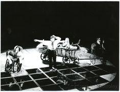 Znalezione obrazy dla zapytania balladyna hanuszkiewicz