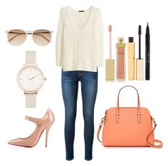 """Untitled #1103"" by fabianarveloc on Polyvore"