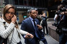 Ray Rice Sabotaging Job Hunt With Latest Interview