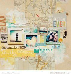 Destination BCN