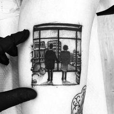 "10.5 mil curtidas, 34 comentários - Inkstinct (@inkstinctofficial) no Instagram: ""Artist: @bombayfoor Collection of best tattoo artists manually-picked, daily.…"""