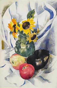 Charles Demuth American (Lancaster PA 1883 - 1935 Lancaster PA) Lily, 1923 Drawing American, century Watercolor over graphite on off-white wove paper actual: x cm x 11 in.) Harvard Art Museums/Fogg Museum, Friends of the Fogg Art Museum Fund, Watercolor Artists, Watercolor Paintings, Watercolors, Watercolor Techniques, Lancaster, Charles Demuth, Harvard Art Museum, Pop Art Movement, Digital Museum