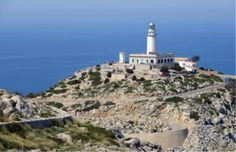 Cap de Formentor in Mallorca