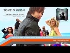 TOKE D KEDA - YA NO HAY MARCHA ATRAS (BACHATA MIX) OFFICIAL VIDEO - YouTube