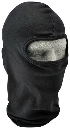 389bf8ad38b7b Zanheadgear WCB114 Cotton Balaclava Black -- Want to know more