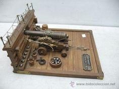 cañones para modelismo naval - Buscar con Google