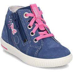 e417213c3b1 SUPERFIT - Superfit Moppy - Trzewiki Dziecięce - 2-00350-88. Zapatos Para  NiñasModa ...