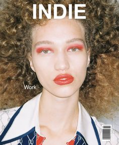 Independent magazine for cutting edge fashion, music, opinion and culture.