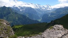 Eiger, Mönch and Jungfrau in your field of vision - Switzerland Tourism
