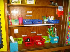 4 Classroom Organization Ideas That Really Work | Scholastic.com