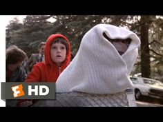 Ride in the Sky - E.T.: The Extra-Terrestrial (9/10) Movie CLIP (1982) HD - YouTube