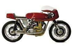 1964 Matchless Rickman Metisse G50 (via hemmings)