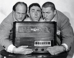radio con- when they advertise something we look like this and change to station