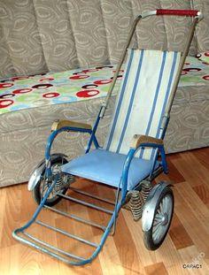 KO��REK STARO�ITN�  SPOR��K Vintage Pram, Prams And Pushchairs, Baby Equipment, Dolls Prams, Baby Carriage, Cribs, Baby Dolls, Baby Strollers, Car Seats