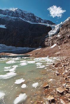Mt Edith Cavell #2