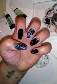 Love Nails, Beauty, Beauty Illustration