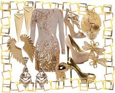 Glitter and Gold Glitter, Gold, Glow