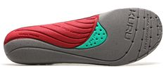 HAPPY COMFORT KURU ULTIMATE INSOLES™ use space-age foams biomechanically shaped to give you superior shock absorption and amazing arch support. They also use your natural body heat to mold to your feet for a truly custom fit.   Get custom molded comfort with improved mobility for true happiness.  These are the best insoles for flat feet, fallen arches, high arches, and good arch support.   www.kurufootwear.com