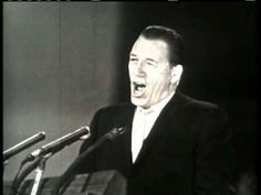 George Beverly Shea --Id Rather Have Jesus - YouTube