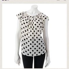 "Spotted while shopping on Poshmark: ""HOST PICK 6/25-CITY CHIC/ NWOT""! #poshmark #fashion #shopping #style #LC Lauren Conrad #Tops"