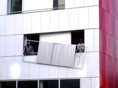 H&E Housing on Architizer