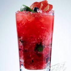Skinnygirl Tangy Berries