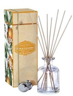 ORANGE Castelbel Porto Ambiente 8 oz Reed Diffuser *** ** AMAZON BEST BUY ** #AromatherapyDiffuser Home Fragrances, Orange, Aromatherapy Diffuser, Products, Porto, Environment, Beauty Products