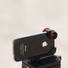 I would take this for a mother's day gift!  :-)  Lenses for my iPhone!  How fun!!!
