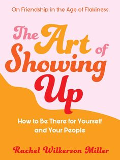 ✍🏽 Rachel Miller — Dot Journaling & The Art of Showing Up — ✨ Rachel Wilkerson Miller