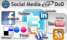 Social Media use in the Military Sector