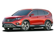 honda cr v occasion tours