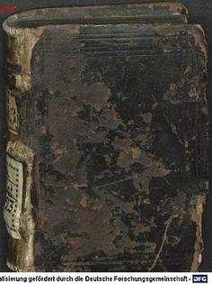 Hortulus animae cum aliis quam plurimis orationibus  Erscheinungsort: ArgentoratumErscheinungsort Erscheinungsjahr: 1507Erscheinungsjahr Anzahl Seiten: 293 Signatur: Res/P.lat. 2203 URN: urn:nbn:de:bvb:12-bsb00005219-8