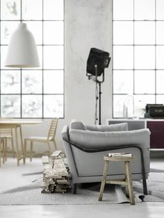 White Pavilion - Blackhaus
