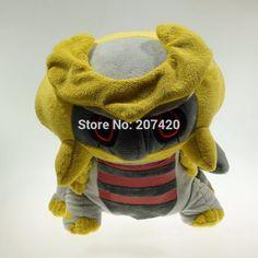 $12.40 (Buy here: https://alitems.com/g/1e8d114494ebda23ff8b16525dc3e8/?i=5&ulp=https%3A%2F%2Fwww.aliexpress.com%2Fitem%2F13cm-Collection-Pokemon-XY-Giratina-Stuffed-Soft-Plush-Doll-Kids-Toy-Animals-Figure-For-Baby-Gift%2F32658513074.html ) 13cm Collection Pokemon XY Giratina Stuffed Soft Plush Doll Kids Toy Animals Figure For Baby Gift for just $12.40